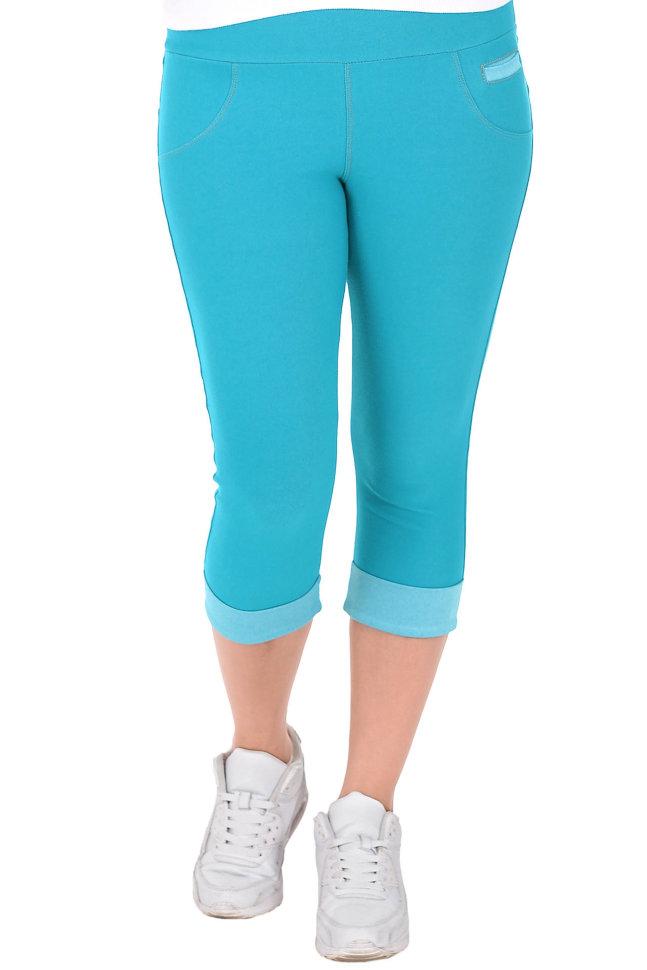 Бриджи Stylish Legs 690-2