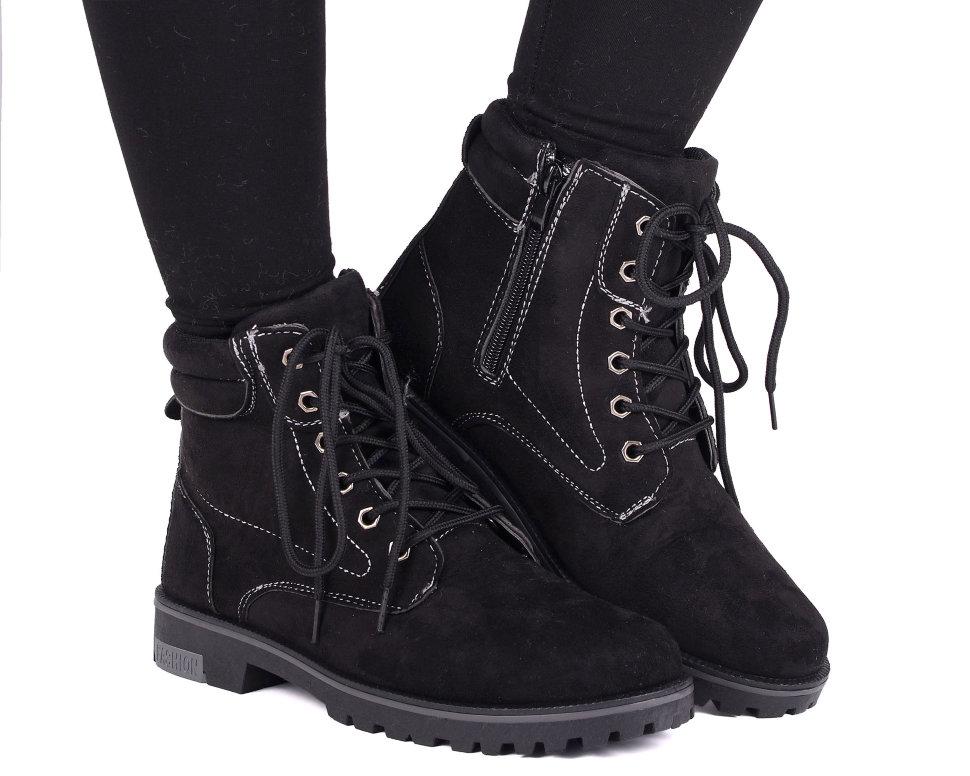 Ботинки M/N 042-14