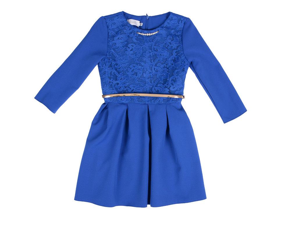 Платье детское Exclusive 4063-1