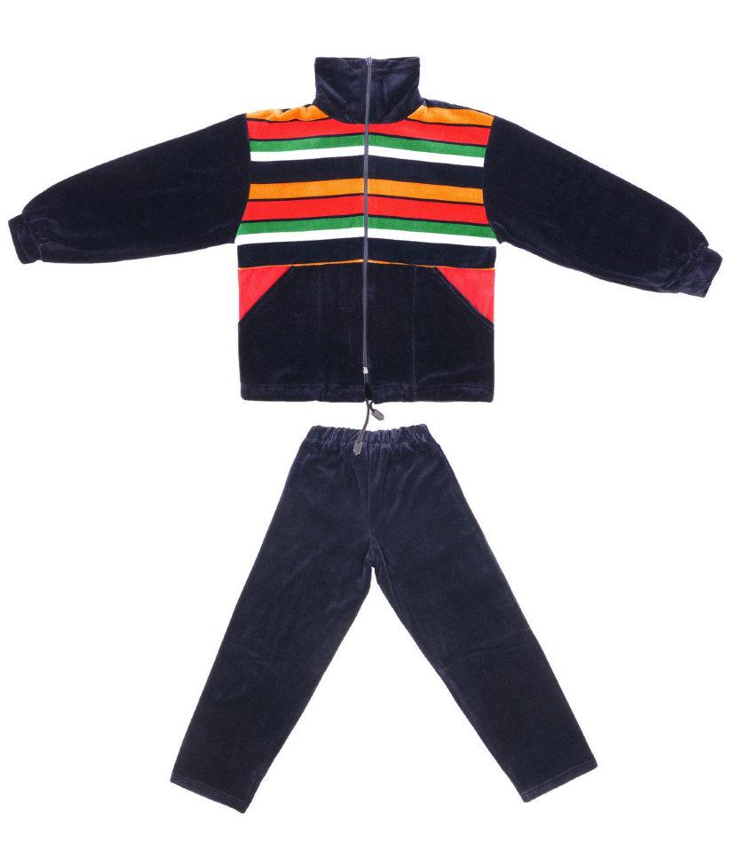 Спортивный костюм AVK №3D