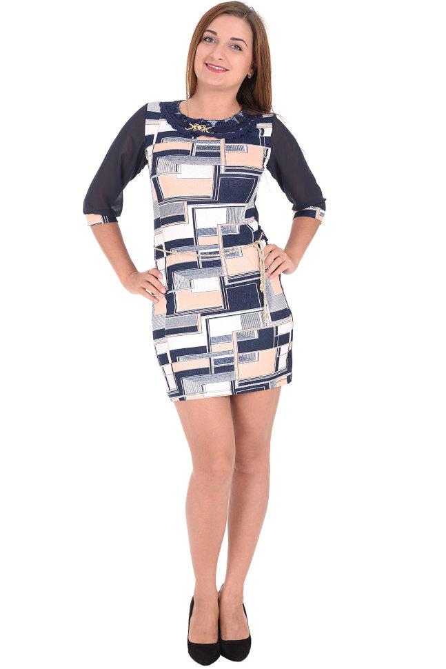 Платье Sebara 1011-3