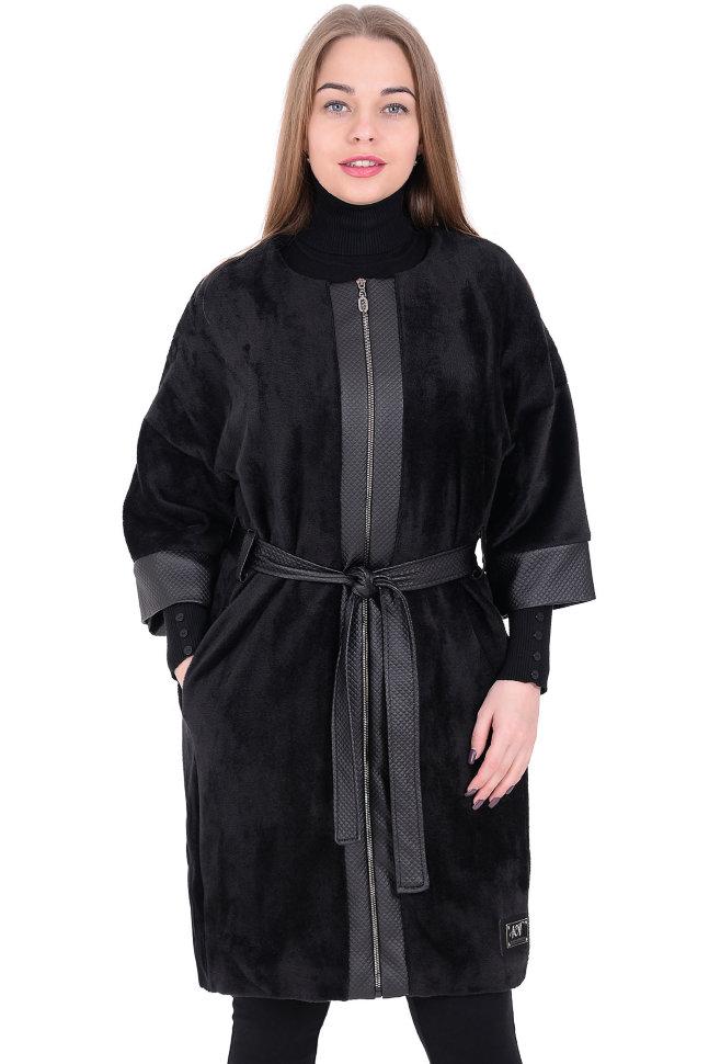 Пальто Alenka Plus М-1-1