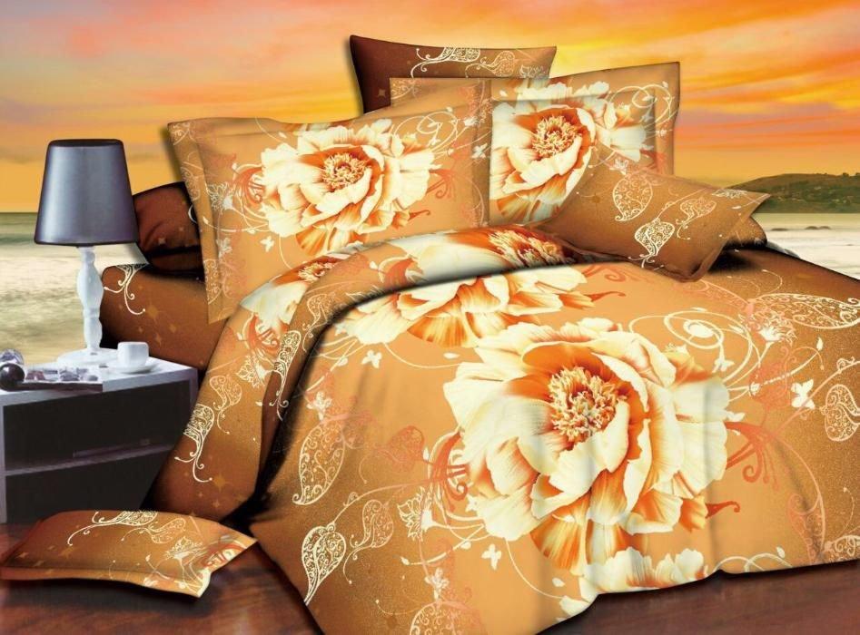 Комплект постельного белья Pol 49851346