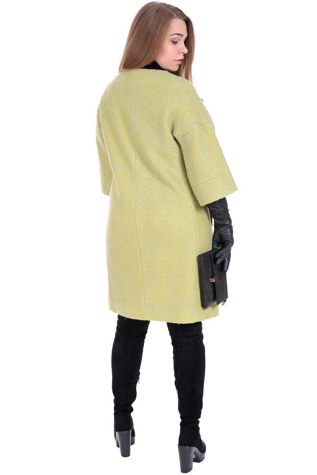 Пальто  Alenka Plus П-2