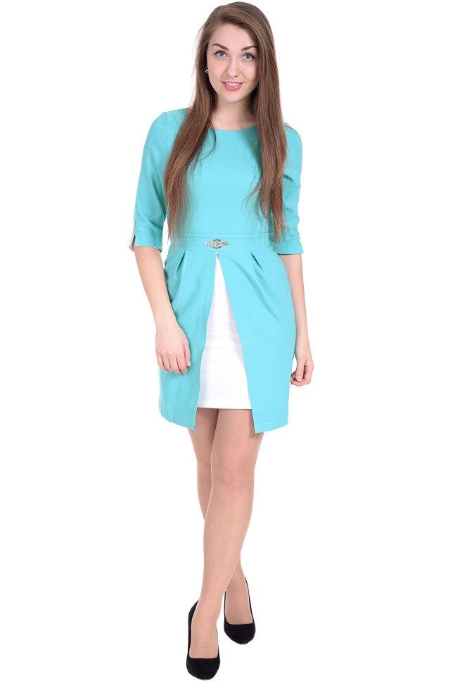 Платье Pet 0255