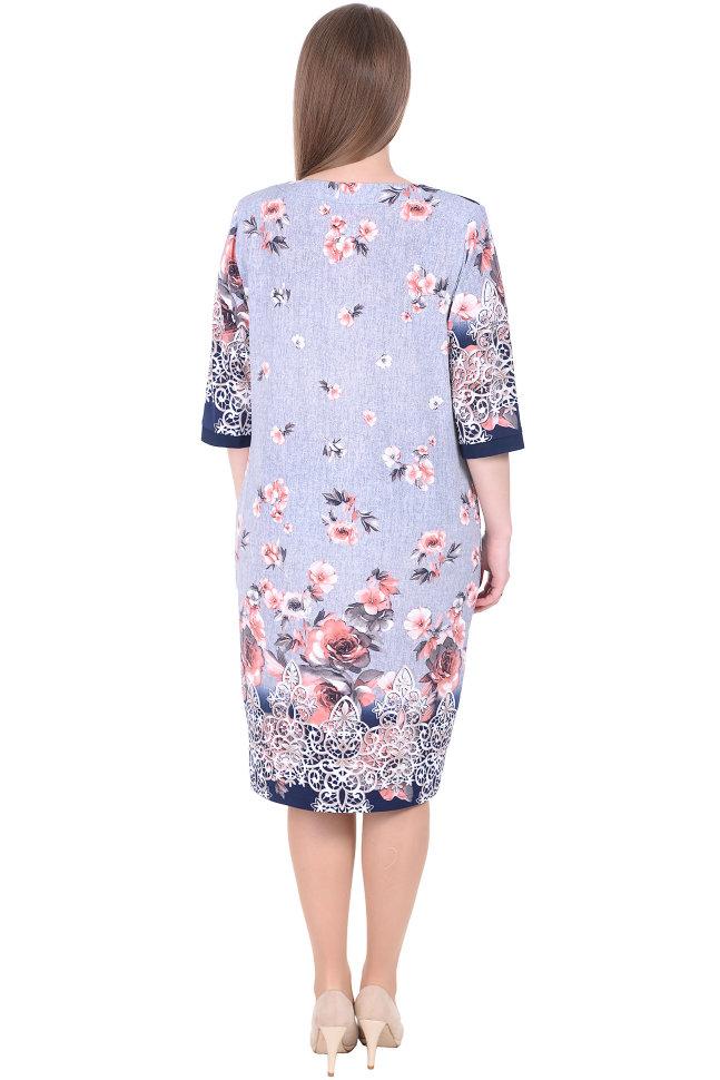 Платье Alenka Plus 14113-5