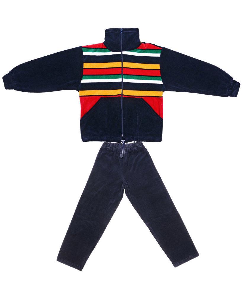 Спортивный костюм AVK №2D