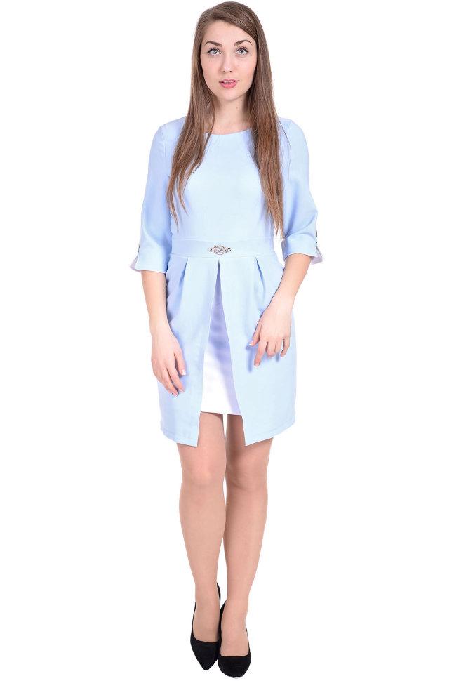 Платье Pet 0255-1