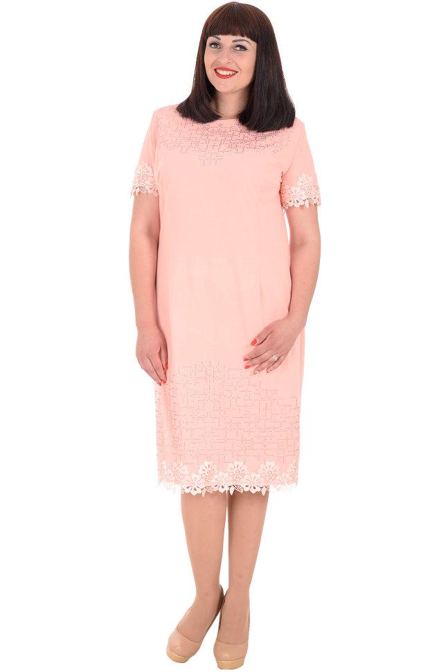 Платье Alenka Plus 14129-1