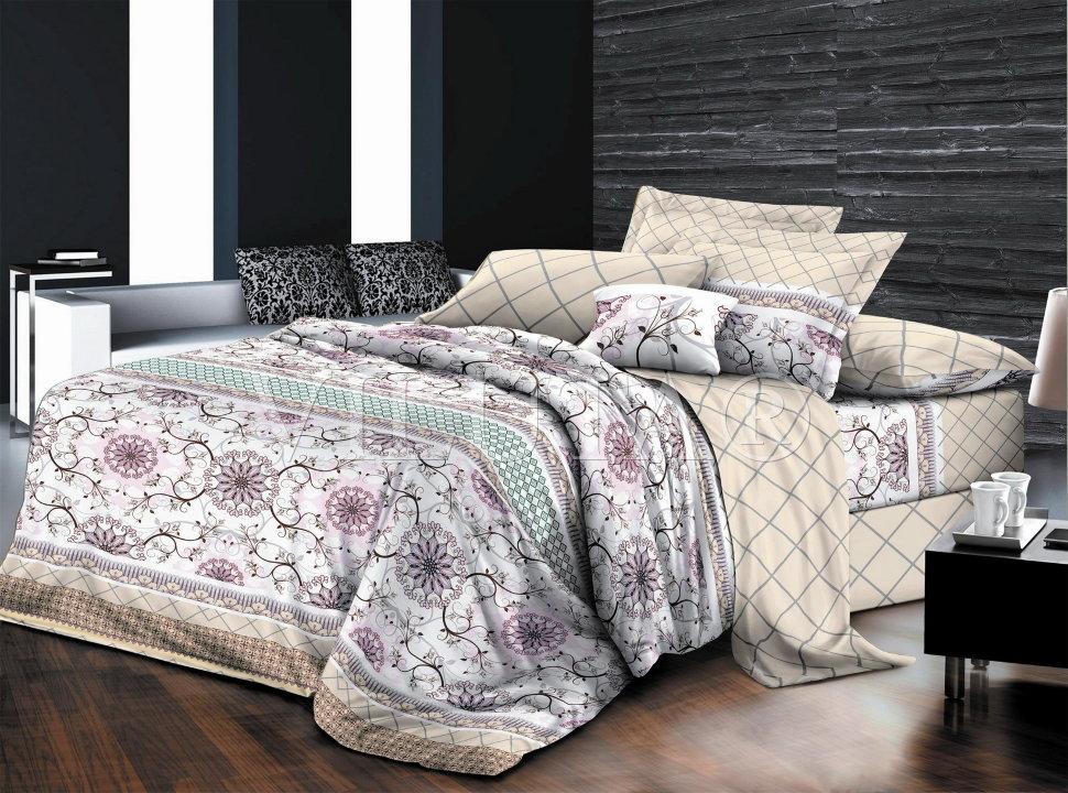 Комплект постельного белья Pol 1701973