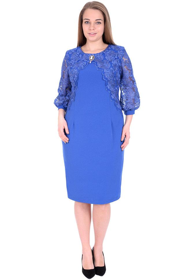 Платье Alenka Plus 14106-1