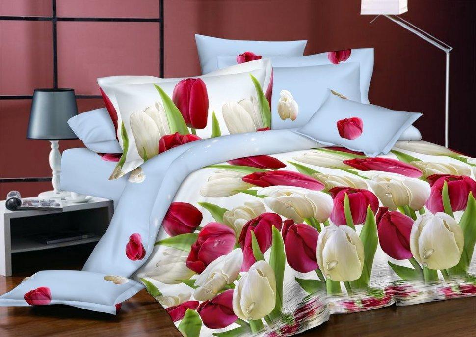 Комплект постельного белья Pol 1703986