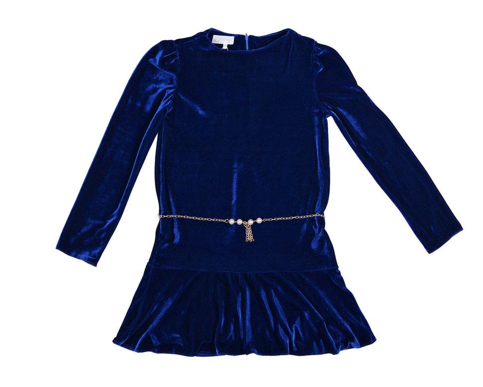 Платье детское Exclusive 4067-1