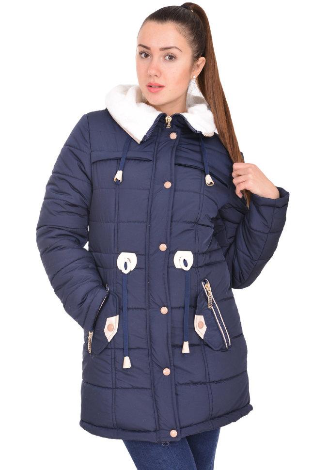 Пальто Amazonka 20003