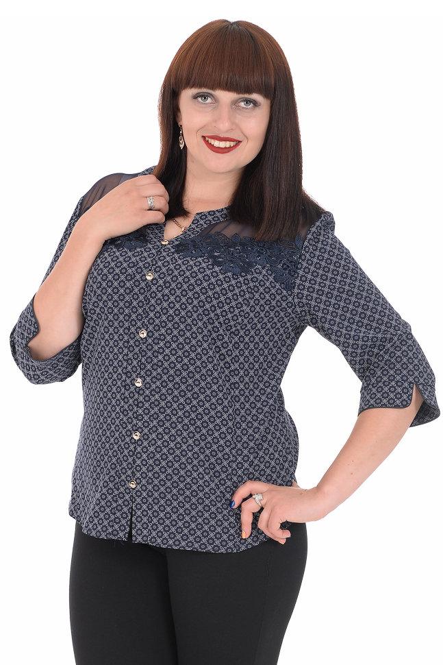 Блуза Alenka Plus 1536-14