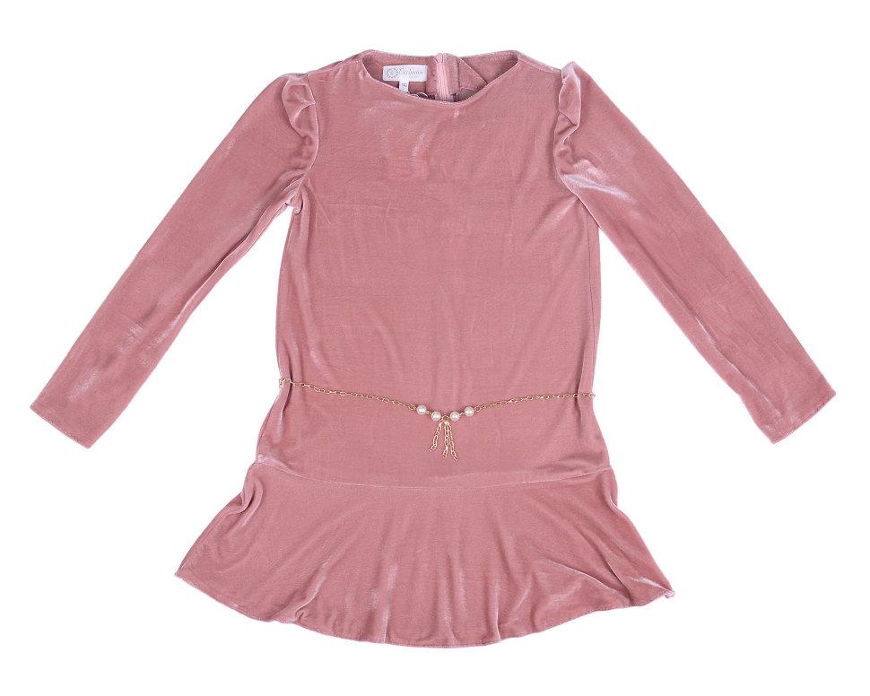 Платье детское Exclusive 4067-2