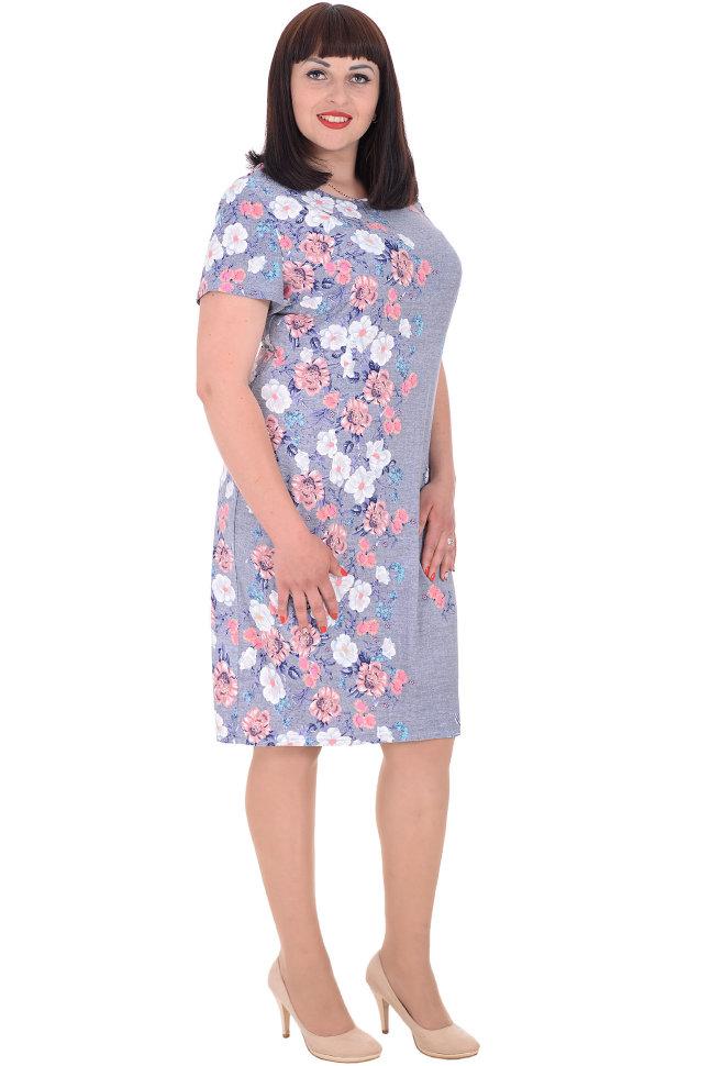 Платье Alenka Plus 0025