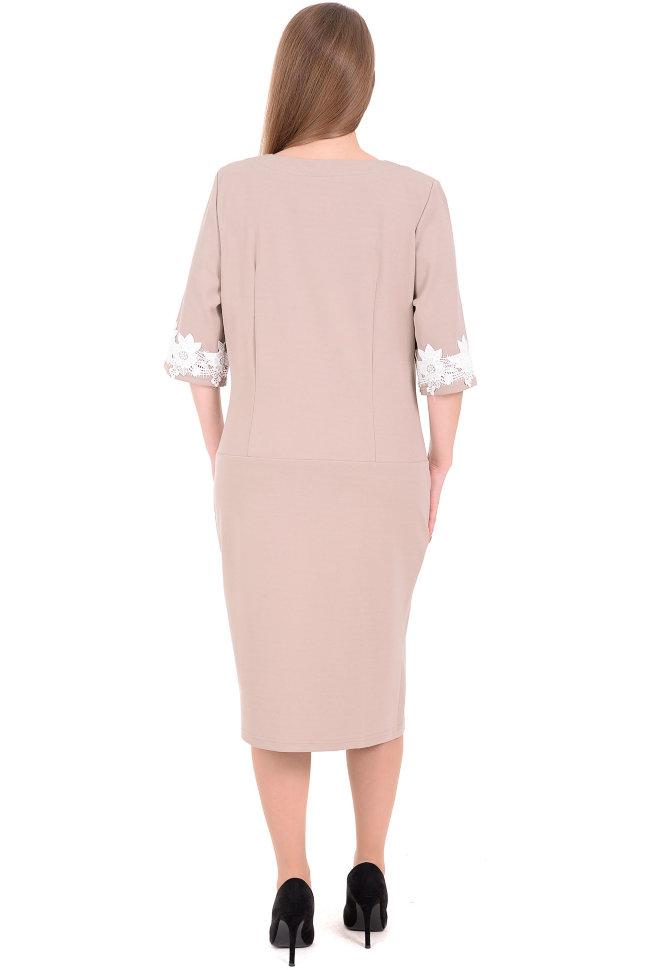 Платье Alenka Plus 1410400-27