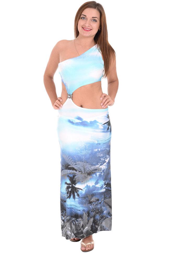 Платье Mizz 6005-1