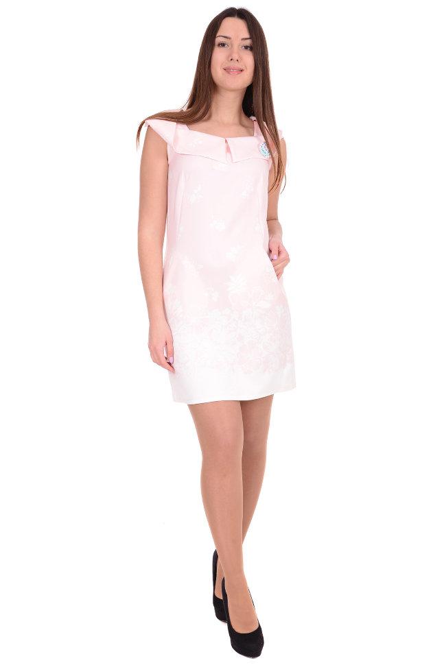 Платье Pshenichnaya 8043