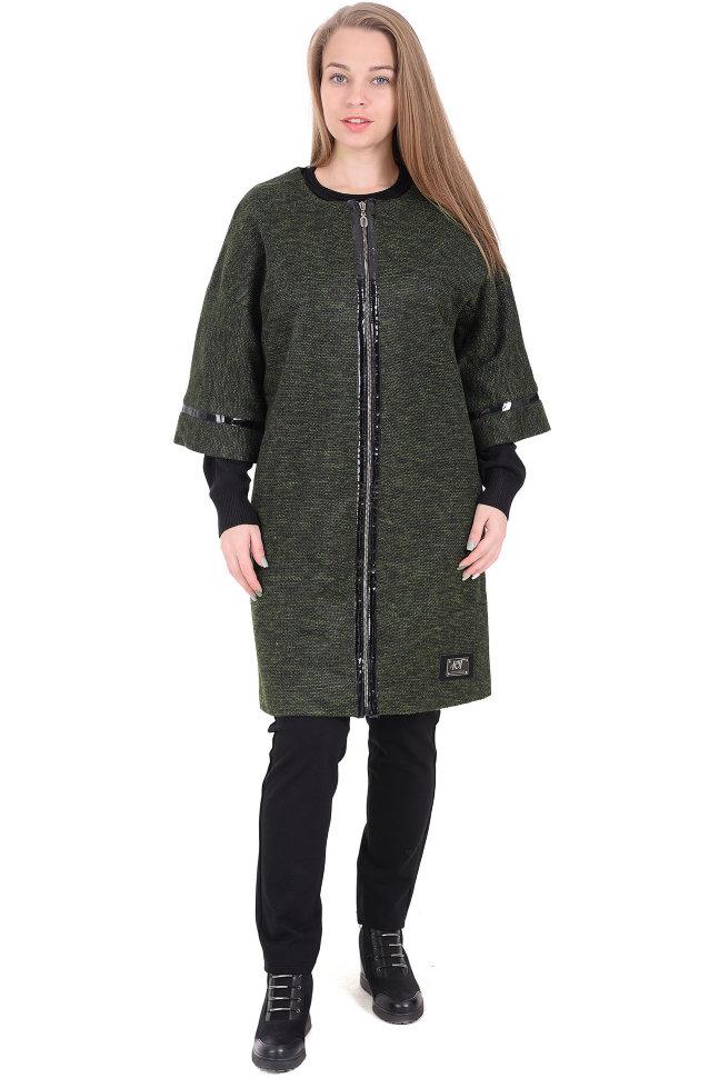 Пальто  Alenka Plus П-1-7