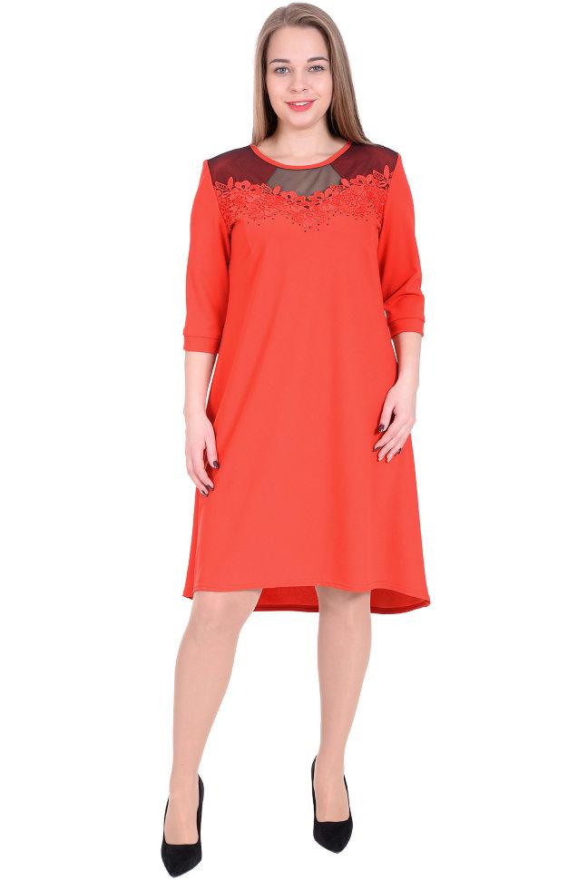 Платье Alenka Plus 14102-3