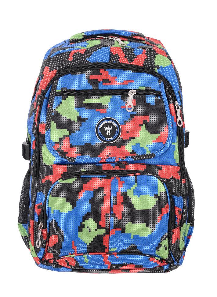 Рюкзак школьный Q&Q 03-22-1