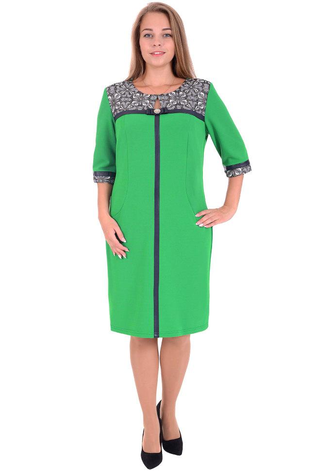 Платье Alenka Plus 1460-12