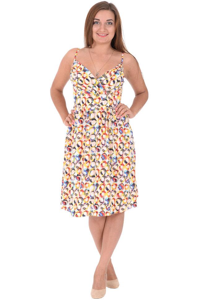 Платье NiKe 626-1