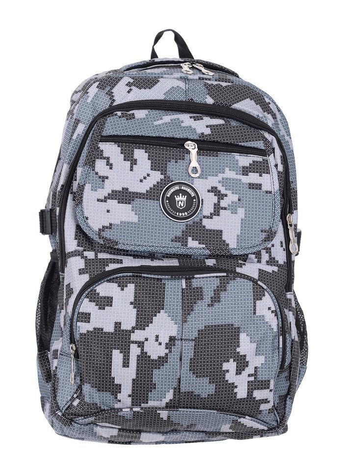 Рюкзак школьный Q&Q 03-22-2
