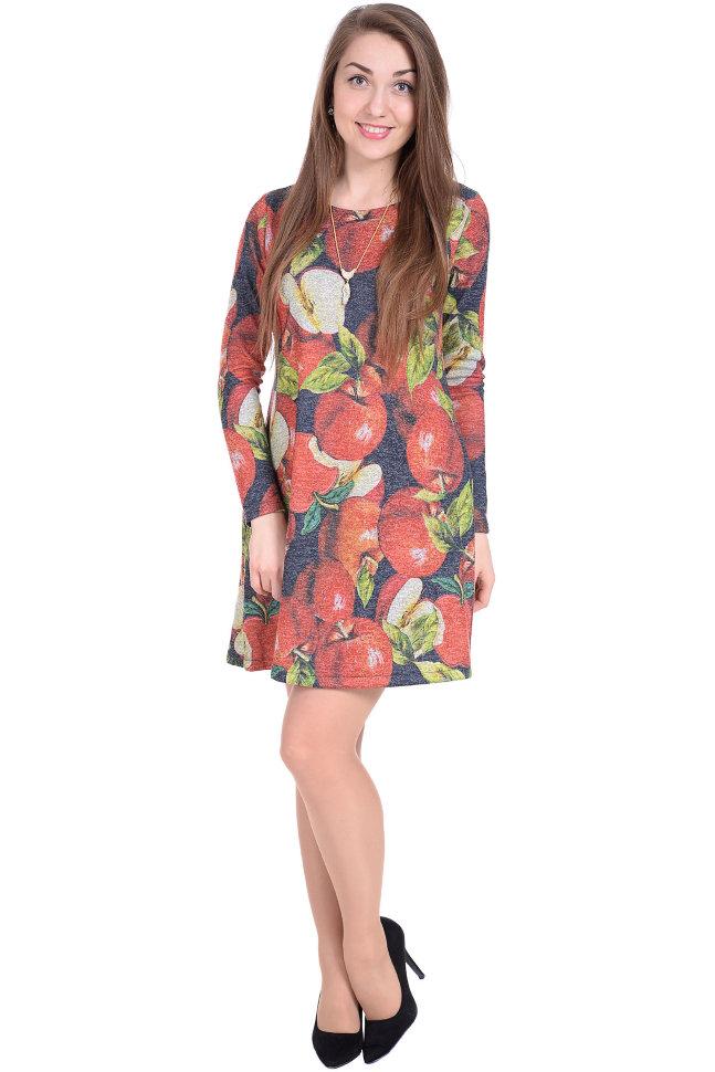 Платье Pet 0270