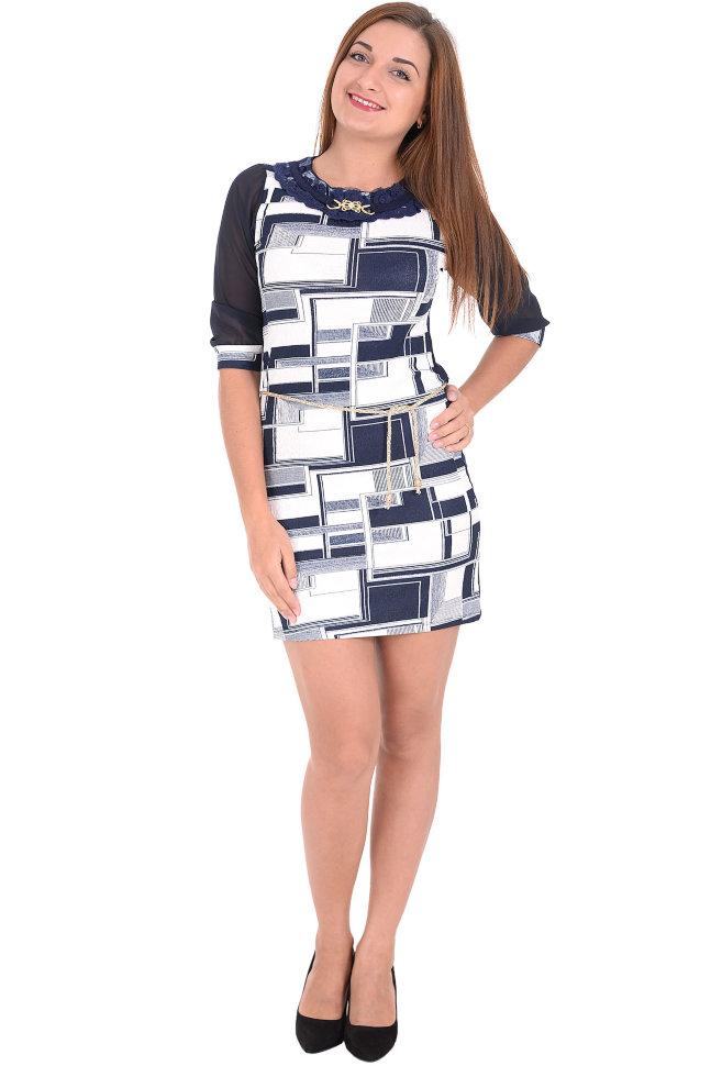 Платье Sebara 1011-1