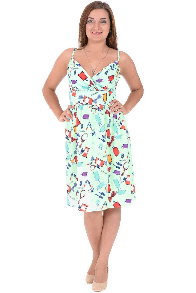 Платье NiKe 626-2