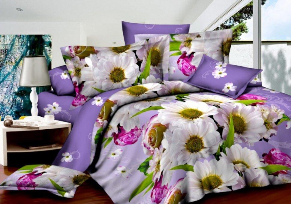 Комплект постельного белья Pol 1713990