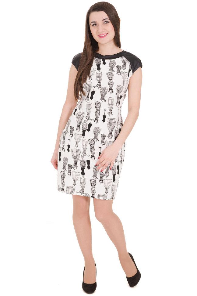 Платье Pshenichnaya 8182-1
