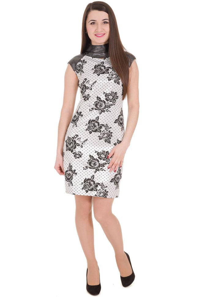 Платье Pshenichnaya 8184