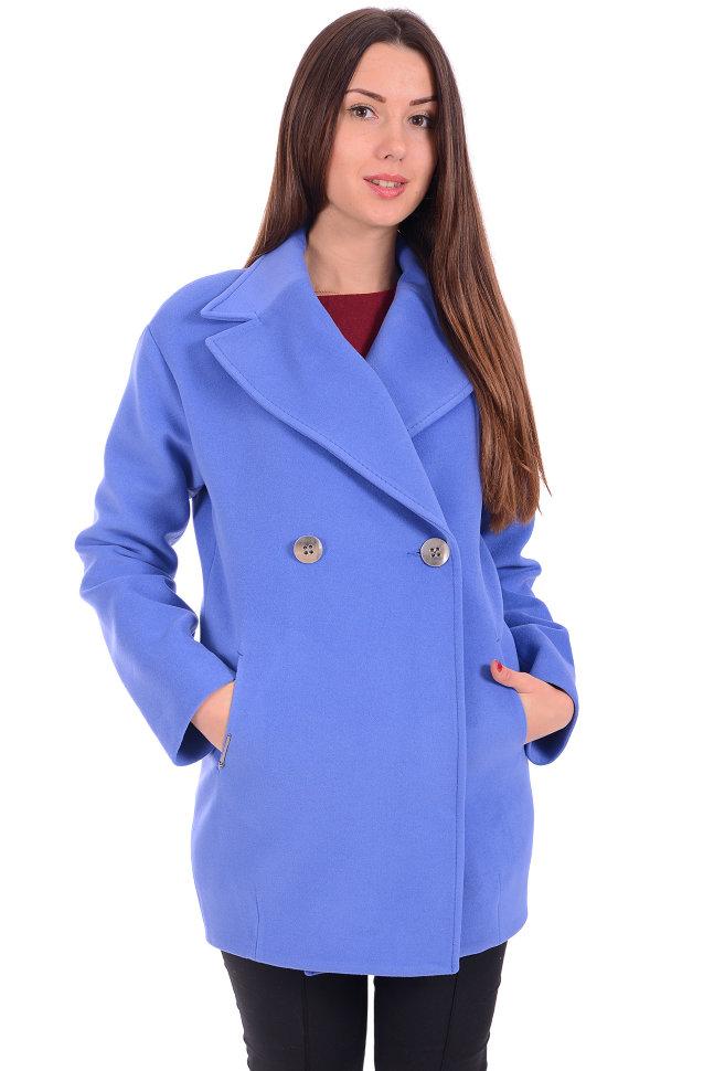 Пальто  Pshenichnaya 8111
