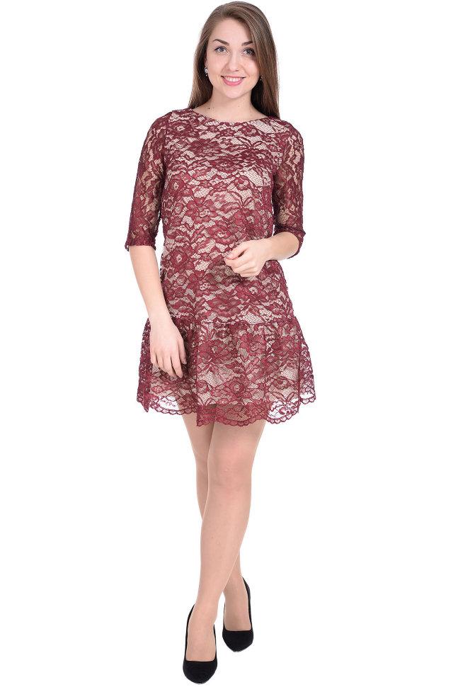 Платье Pet 0288