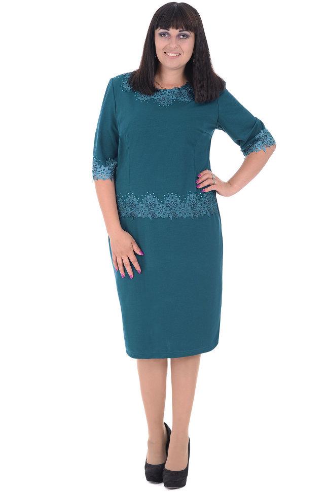 Платье Alenka Plus 141040-3