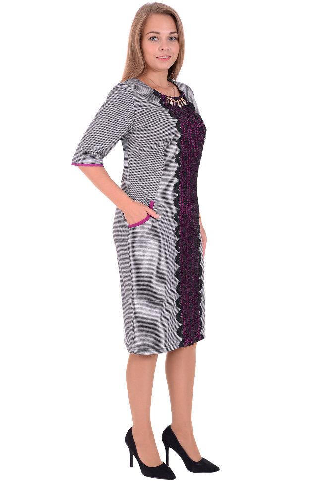 Платье Alenka Plus 1481