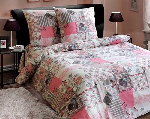 Комплект постельного белья Pol 474449