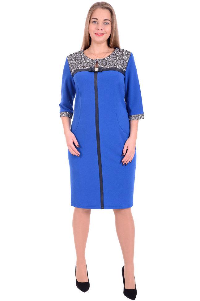 Платье Alenka Plus 1460-14