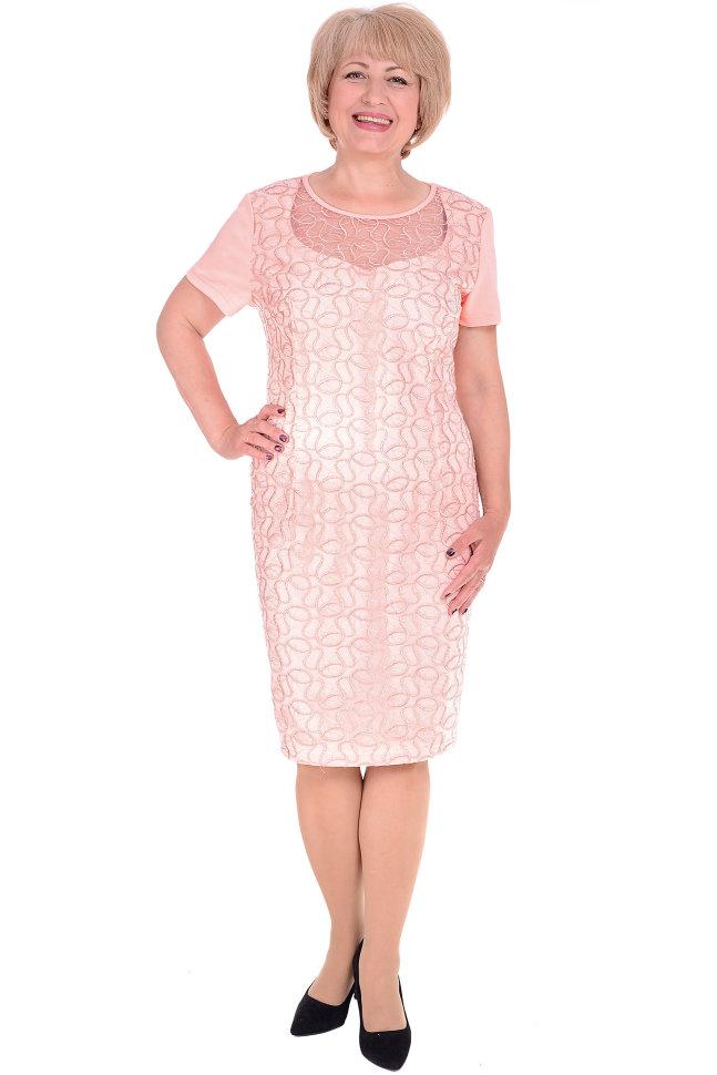 Платье Alenka Plus 1471-9