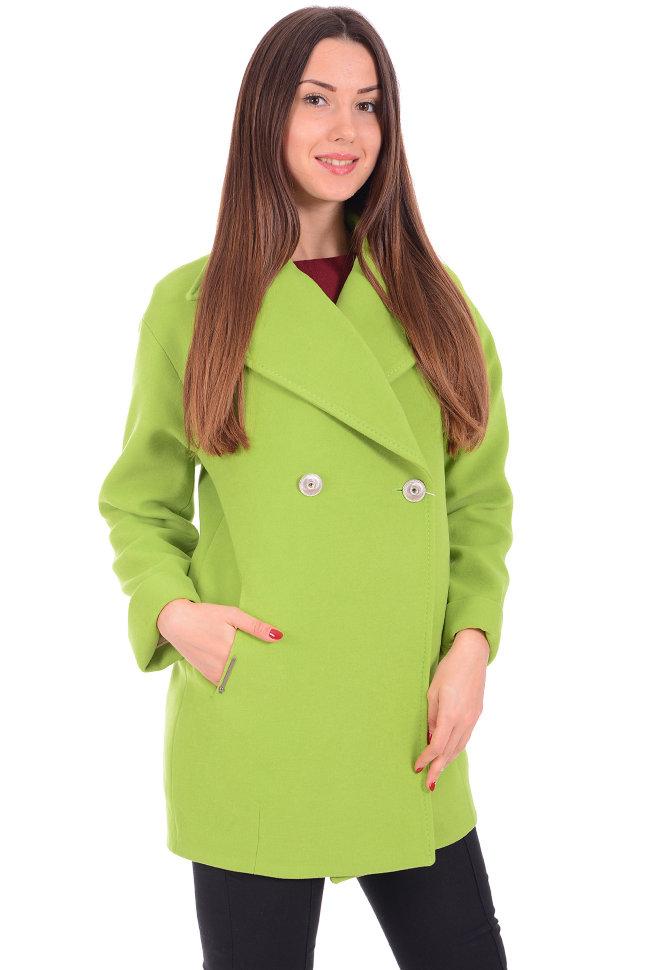 Пальто  Pshenichnaya 8111-3