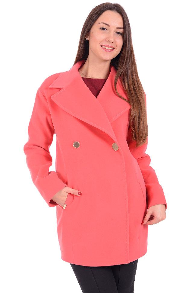 Пальто  Pshenichnaya 8111-4