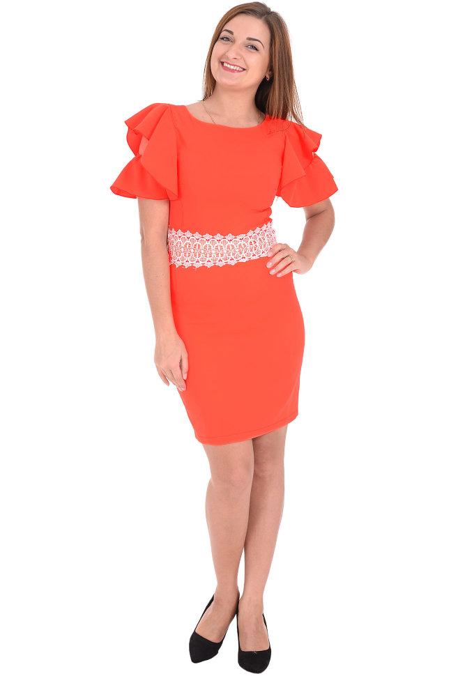 Платье Pet 0321