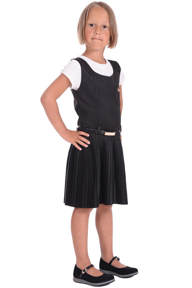 Школьная форма Carina Exclusive 2514-2