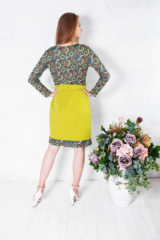 Платье Kari 3083-1