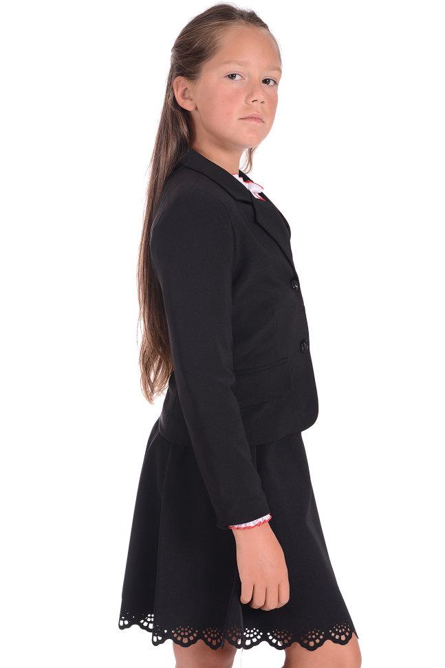 Школьный пиджак Carina Exclusive 2537