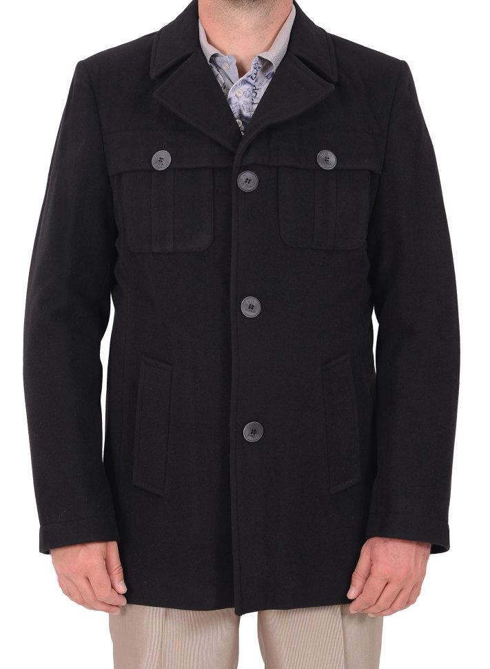 Мужское пальто кашемировое Lewandowski 1304